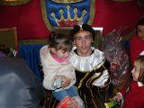 Recogida de cartas para los Reyes Magos. 4-01-2011_126