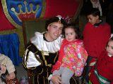 Recogida de cartas para los Reyes Magos. 4-01-2011_128