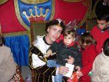 Recogida de cartas para los Reyes Magos. 4-01-2011_130