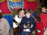 Recogida de cartas para los Reyes Magos. 4-01-2011_132