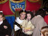 Recogida de cartas para los Reyes Magos. 4-01-2011_134