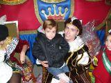 Recogida de cartas para los Reyes Magos. 4-01-2011_137