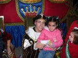 Recogida de cartas para los Reyes Magos. 4-01-2011_139