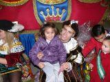 Recogida de cartas para los Reyes Magos. 4-01-2011_140