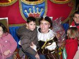 Recogida de cartas para los Reyes Magos. 4-01-2011_142