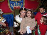 Recogida de cartas para los Reyes Magos. 4-01-2011_144