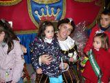 Recogida de cartas para los Reyes Magos. 4-01-2011_146