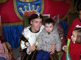 Recogida de cartas para los Reyes Magos. 4-01-2011_149