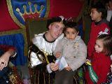 Recogida de cartas para los Reyes Magos. 4-01-2011_150