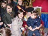 Recogida de cartas para los Reyes Magos. 4-01-2011_152