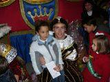 Recogida de cartas para los Reyes Magos. 4-01-2011_153