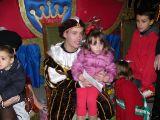 Recogida de cartas para los Reyes Magos. 4-01-2011_157