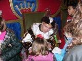 Recogida de cartas para los Reyes Magos. 4-01-2011_158