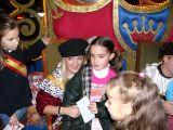 Recogida de cartas para los Reyes Magos. 4-01-2011_159