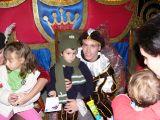 Recogida de cartas para los Reyes Magos. 4-01-2011_162