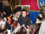 Recogida de cartas para los Reyes Magos. 4-01-2011_169