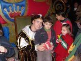 Recogida de cartas para los Reyes Magos. 4-01-2011_170