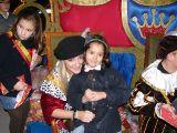 Recogida de cartas para los Reyes Magos. 4-01-2011_171