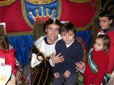 Recogida de cartas para los Reyes Magos. 4-01-2011_174