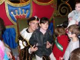 Recogida de cartas para los Reyes Magos. 4-01-2011_179