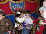 Recogida de cartas para los Reyes Magos. 4-01-2011_180