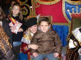Recogida de cartas para los Reyes Magos. 4-01-2011_181