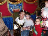 Recogida de cartas para los Reyes Magos. 4-01-2011_182