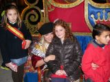 Recogida de cartas para los Reyes Magos. 4-01-2011_185
