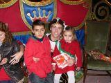 Recogida de cartas para los Reyes Magos. 4-01-2011_186