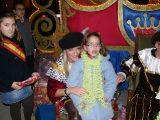 Recogida de cartas para los Reyes Magos. 4-01-2011_187