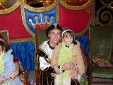Recogida de cartas para los Reyes Magos. 4-01-2011_188