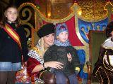 Recogida de cartas para los Reyes Magos. 4-01-2011_189
