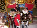 Recogida de cartas para los Reyes Magos. 4-01-2011_191