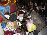Recogida de cartas para los Reyes Magos. 4-01-2011_96