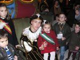 Recogida de cartas para los Reyes Magos. 4-01-2011_98