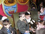 Recogida de cartas para los Reyes Magos. 4-01-2011_99