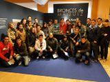 Visitas exposición Bronces de Maquiz_11