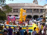 Feria 2012. Pintura y lanzamiento de globos_100