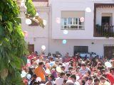 Feria 2012. Pintura y lanzamiento de globos_116
