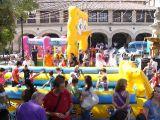 Feria 2012. Pintura y lanzamiento de globos_63