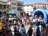 Feria 2012. Pintura y lanzamiento de globos_99