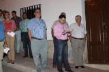 Los Rosarios 2012. Muñir. Cofradía de Jesús y Coral Ossig._43