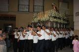 Los Rosarios 2012. Virgen de los Dolores_35