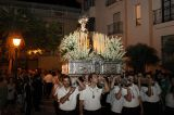 Los Rosarios 2012. Virgen de los Dolores_46