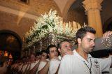 Los Rosarios 2012. Virgen de los Dolores_67