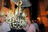 Los Rosarios 2012. Virgen del Rosario_160