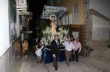 Los Rosarios 2012. Virgen del Rosario_209