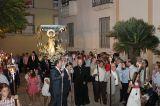 Los Rosarios 2012. Virgen del Rosario_250