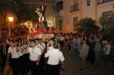 Rosarios 2012. Cofradía de Jesús. Procesion. 16-9. II_74