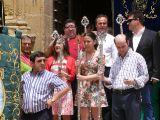 Virgen de la Cabeza. Inauguracion ermita 2 y3-06-2012_167